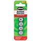 Slime Caps Valve Stem 4-Pack