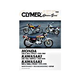 Clymer Collection Series - Vintage Japanese Street Bikes (M305)