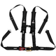 Dragonfire H-Style 4-Point Harness