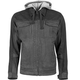 Speed and Strength Rough Neck Textile Jacket