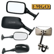 EMGO OEM Replacement Mirrors