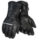 Tour Master Women's Synergy 7.4 Battery Powered Leather Glove