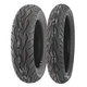Dunlop D251 Motorcycle Tire