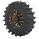 System 3 Off-Road XM310 Extreme Mud Tire