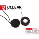 UCLEAR Pulse Plus Helmet Speaker W/ 3.5mm In-Line Android Control