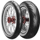 Avon AV91/AV92 Cobra Chrome Motorcycle Tire