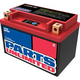 Parts Unlimited Lithium Ion Battery (HJTX14H-FP)