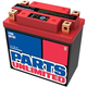 Parts Unlimited Lithium Ion Battery (HJTX14AHQ-FP)
