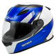GMAX Youth GM-49Y Full Face Deflect Helmet