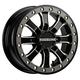 RACELINE Mamba Race Wheel
