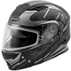 Gmax MD-01S Modular Wired Cold Weather Helmet