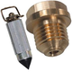 Mikuni Needle Valve with Viton Tip & Solid Needle Stem for Spigot / Flange Mount Carburetors