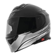Speed and Strength SS4100 SS Logo Helmet