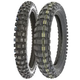 IRC TR8 Battle Rally Series Motorcycle Tire