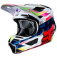 Fox V2 Kresa Motorcycle Helmet
