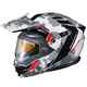 Scorpion EXO-AT950 Outrigger Electric Helmet
