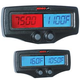 Koso Dual EGT Gauge with RPM and Water Temperature