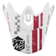 EVS Youth T3 Fury Replacement Visor