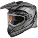 GMAX AT-21S Epic Snow Helmet w/Electric Shield