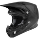 Fly Racing Youth Formula Carbon Solid Helmet