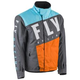 Fly Racing Youth SNX Snow Pro Jacket