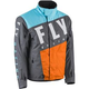 Fly Racing SNX Snow Pro Jacket