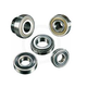 Parts Unlimited Bearings (25 x 52 x 15 mm)