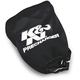 K&N Universal Motorcycle Air Filter Precharger