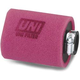 UNI 2-Stage Straight Pod Universal Motorcycle Filter