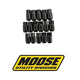 Moose Utility Lug Nuts for 387X ATV / UTV Wheels 16-Pack