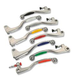 Moose Racing Competition Motorcycle Lever Set