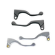 Parts Unlimited Shorty Style Motorcycle Lever Set