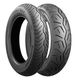 Bridgestone Exedra Max Cruiser and Touring Tire