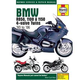 Haynes Manual BMW R850R 99-04/GS 99-01 (Manual #3466)