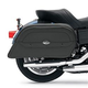 Saddlemen Cruis�n Slant Custom-Fit Motorcycle Saddlebags