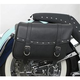 Saddlemen Highwayman Slant-Style Motorcycle Saddlebags