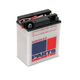 Parts Unlimited Heavy-Duty Battery (YB14A-A2)
