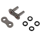 D.I.D. 520 ZVM2 Specialty Series Motorcycle Chain Rivet Connecting Link