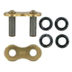 D.I.D. 530 ZVM2 Specialty Series Motorcycle Chain Rivet Connecting Link