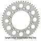 JT Sprockets Steel Sprocket