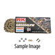 RK 530 GXW Standard Gold Motorcycle Chain