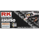 RK 520 XSO Standard X-Ring Motorcycle Chain