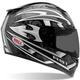 Bell RS-1 Cataclysm Full Face Motorcycle Helmet