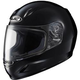 HJC Youth CL-Y Solid Full Face Motorcycle Helmet