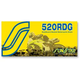 Sunstar SS 530 RDG Dual Guard Sealed DG-Ring Motorcycle Chain