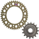 Renthal Chainwheel Sprocket