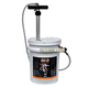 Ride-On TPS Pail Hand Pump W/ Meter