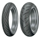 Dunlop Roadsmart II Motorcycle Tire
