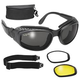 Airfoil 9100 Goggles