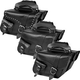 Willie & Max Ranger Motorcycle Saddlebags
